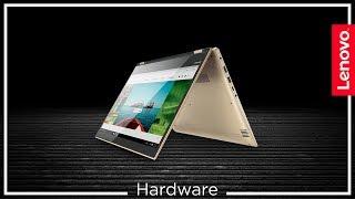 Lenovo Yoga 520  - test - recenzja - Hardware na Luzie #38