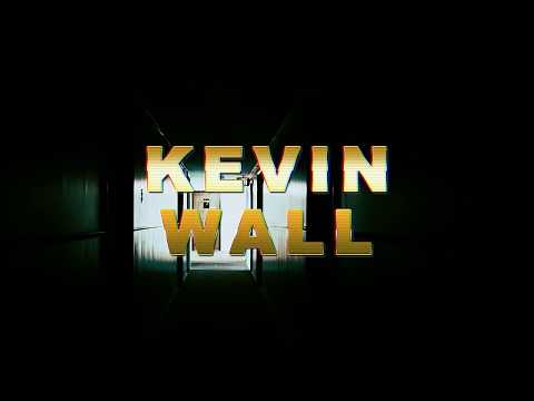 KEVIN WALL - 2PM IN JERSEY (A ROBBIE LIVE VISUAL)
