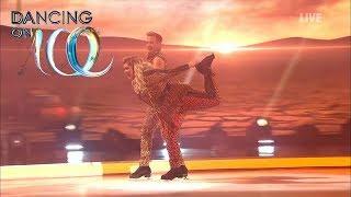 Gemma's a Survivor!   Dancing On Ice 2019