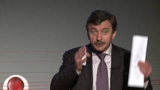 TEDxVorobyovy-Gory - Alexander Lazutkin - Earth: Our Only Home In The Universe