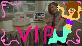Sony Entertainment Network VIP: Hannah Hart