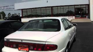 2001 Buick Century Limited Sedan for sale Dayton Troy Piqua Sidney Ohio - 26725B