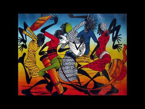 (The Gods) ||| African Style Hip Hop Type Beat 2020 ||| (Prod By Primo)