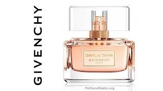 Givenchy - Dahlia Divin EDT Perfume