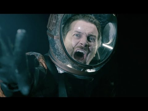 Oxygen - Next Time Trailer -  Doctor Who: Series 10 - BBC