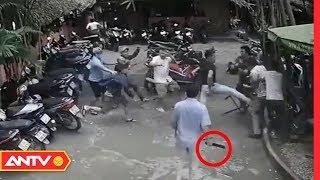 An ninh 24h | Tin tức Việt Nam 24h hôm nay | Tin nóng an ninh mới nhất ngày 25/08/2019 | ANTV