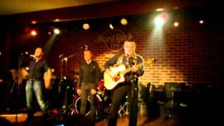 Phoenix - Fata verde - Concert Hard Rock Cafe
