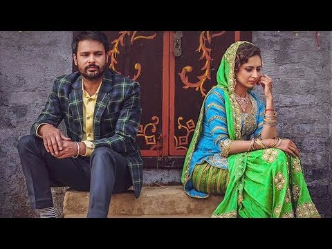 Lahoriye Full Movie (HD) | Amrinder Gill |...