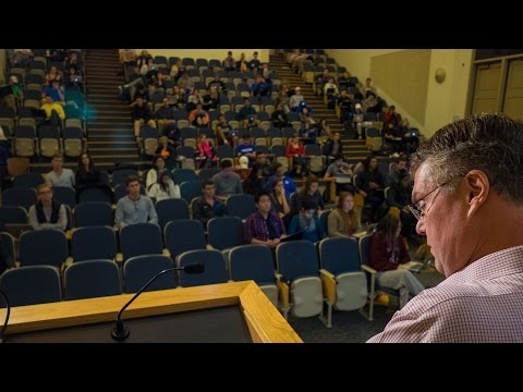 Opportunity Cost, Price, & What Stuff Is 'Worth' - Intro To Political Economy, Lecture7
