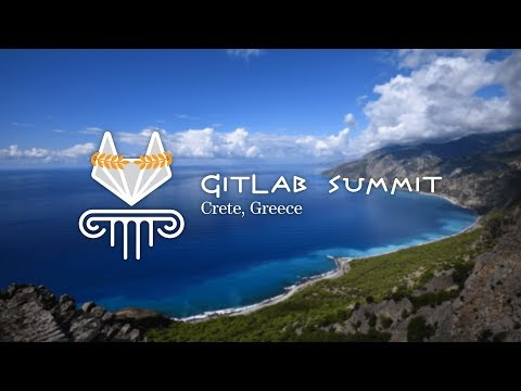 GitLab Summit - Live from Greece Day 4