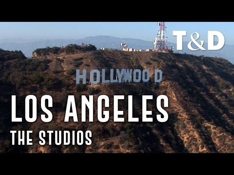 Los Angeles City Guide: The Studios - Travel & Discover