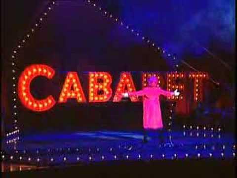 """Willkommen"" - CABARET at The 5th Avenue Theatre"