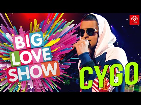 CYGO - Panda E [Big Love Show 2019] Mp3