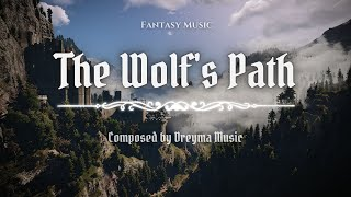Witcher 3 Kaer Morhen Music: The Wolf's Path - Fan Made