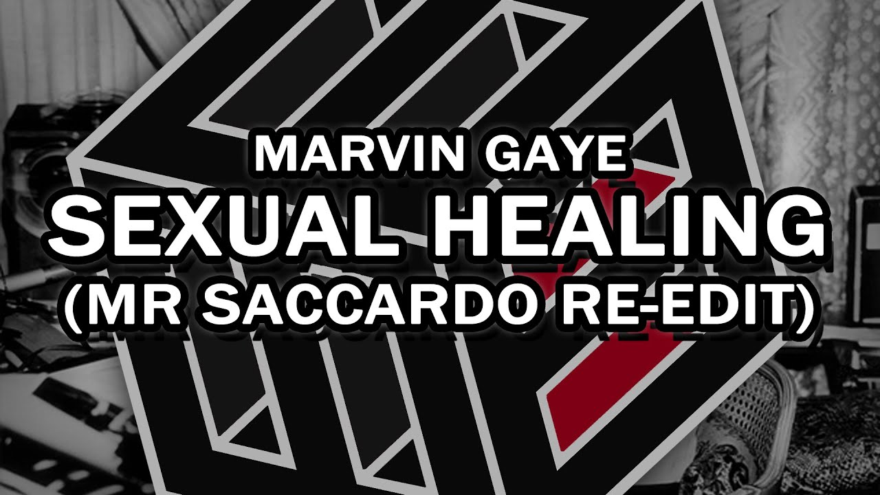 Marvin gaye sexualing healing chef