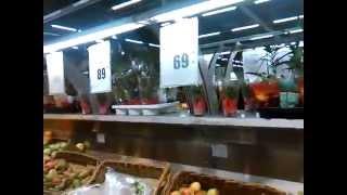 Рост цен на продукты в Москве на 37%(25.01.2015 В видео описаны изменения цен на продукты в кризис., 2015-01-25T14:27:31.000Z)