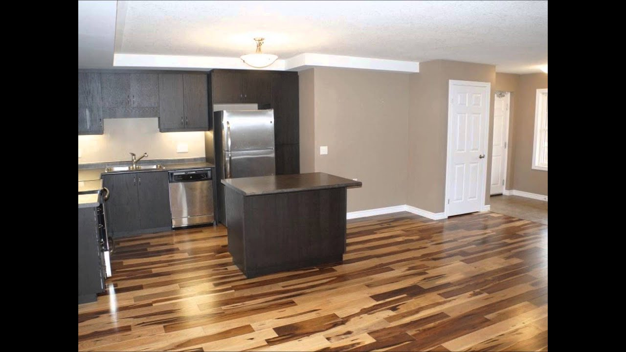 Laminate Flooring Kitchener Suite 3a 1460 Highland Road W Kitchener Youtube