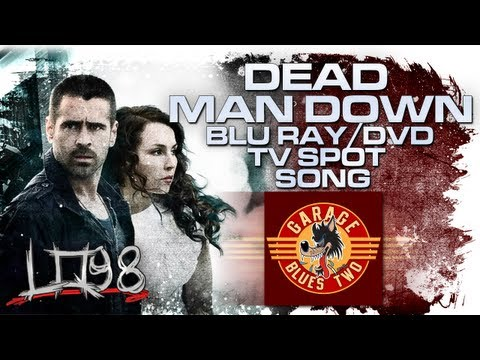 Last Man Standing by All Good Things [iTunes] (Dead Man Down DVD/Blu-Ray TV Spot)