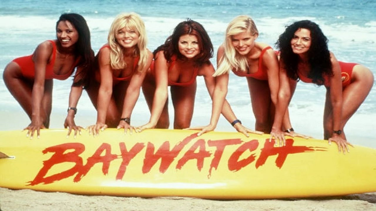Jimi Jamison Im Always Here Opening Theme Baywatch Tv Series Ost 1999 Hq