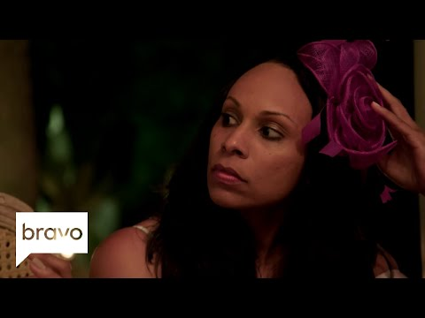 Southern Charm New Orleans: Tamica Confronts Barry's Business Partner (Episode 7) | Bravo