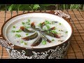 Century Egg and Pork Congee, Dim Sum-style (皮蛋瘦肉粥) - How to Cook with Century Egg
