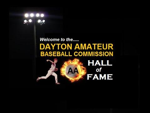 Amateur Hall Of Fame