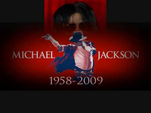 MICHAEL JACKSON  REST IN PEACE