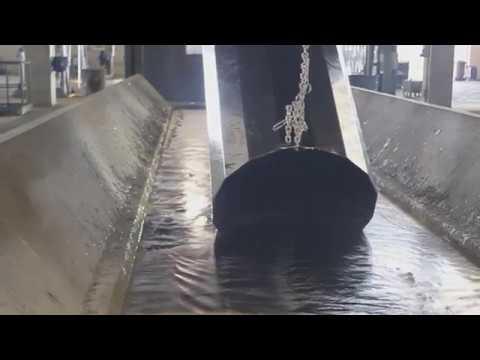 Vasca Da Bagno Di Zinco : Processo di zincatura a caldo su tronchi zincogam spa galatina