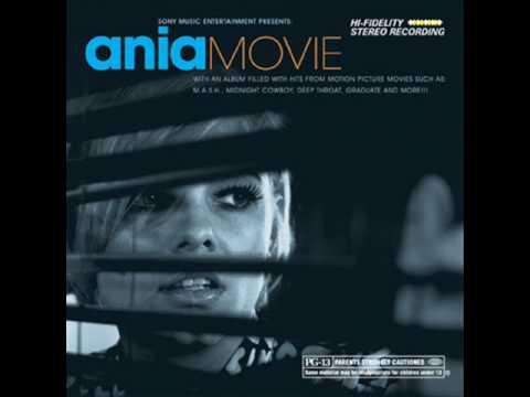 Ania Dąbrowska - Silent Sigh (Ania Movie 2010)