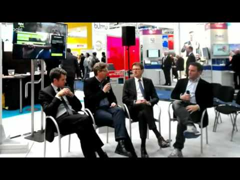 Quo Vadis IT-Branche: Der Kunde Mittelstand sagt künftig an, wohin seine digitale Reise geht! #Ce...