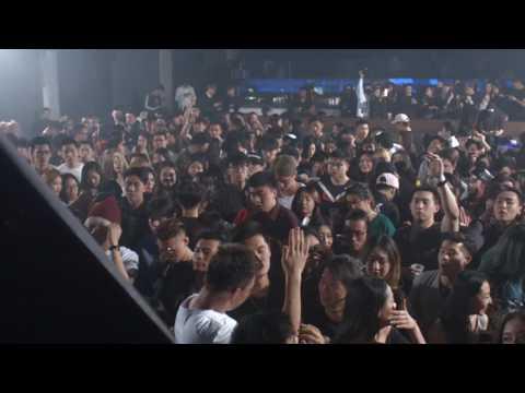 Peter Li live @ Space Ibiza NY 4 7