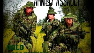 ARMA ARMED ASSAULT GOLD EDITION GAMPELAY #1
