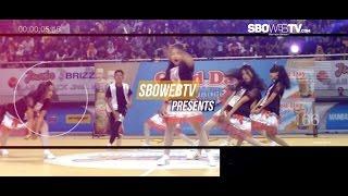 Opening Party JRBL Surabaya Series 2016 - Adu Konsep Dance Antar SMP | PART I