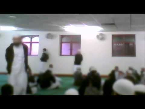 Thumbnail: islamic schools in Britain teaching hate and segregation to young muslims.