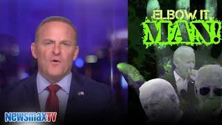 Joe Biden is 'gross' | Grant Stinchfield