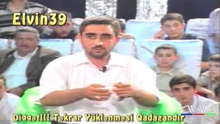 De Gelsin 2001 I - Aydin Xirdalanli & Elekber Yasamalli (23.06.2001) Orjinal Versiya FINAL HD