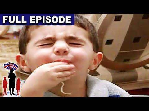 The Amouri Family - Season 3 Episode 15 | Full Episodes | Supernanny USA