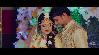 Gambar cover Wedding Cinematography by Memory Click ~ Taron & Tania ~ Haldi Night-Trailer