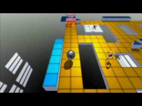 Mercury Hg - Discovery Mode - Ununquadium / 3.28 (Playstation 3 World Record)