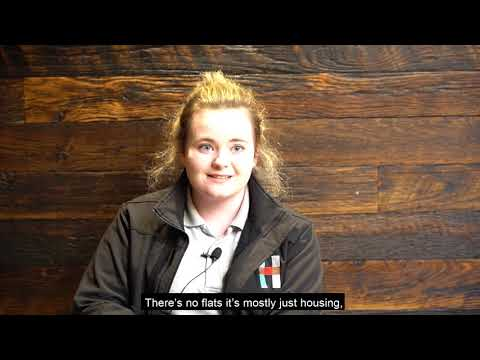 Rural Youth Project: Harris Gin, Rebekah 2
