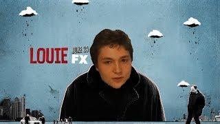 Сериал Луи (Louie) - Внезапно Димон