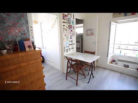 Sunny 1-bedroom apartment for rent in Paris 5, near Metro - Spotahome (ref 220291)