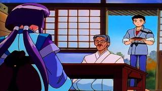 Tenchi Universe - 02 - No Need for a Princess! HD
