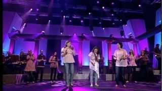 O Teu Amor + Espontâneo - Diante do Trono - do DVD A Canção do Amor