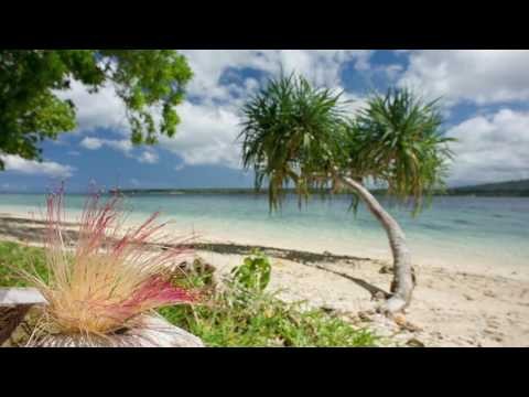 Vanuatu waterfront land for sale