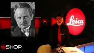 Oskar Barnack (La petite histoire de Leica)