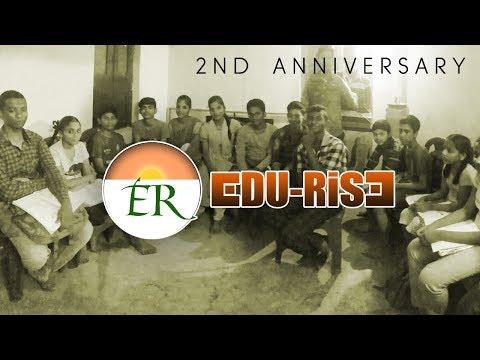 Edu-Rise Institute 2nd Anniversary Tribute | Avengers: Endgame style