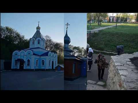 г Задонск, 01 05 2019г