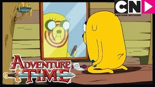Adventure Time | B-MO Noire | Cartoon Network