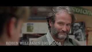 2014 Nielsen Oscars In Memoriam - Robin Williams